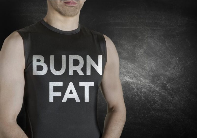Fat burning Minefield