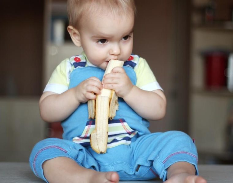 Symptoms of banana allergy